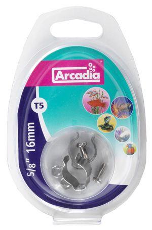 Arcadia clips for reflektor T5