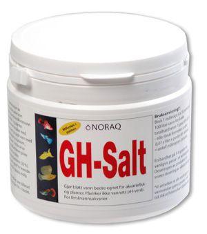 Noraq GH Salt 500g