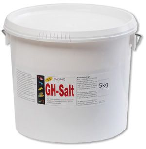 Noraq GH Salt 5kg