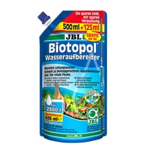 JBL Biotopol refill 625ml