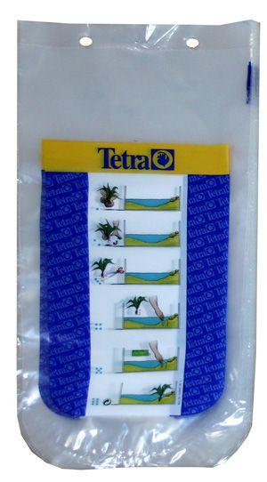 Tetra Transport poser - Large