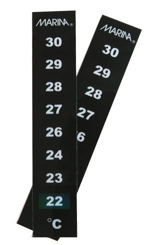 Marina termometer