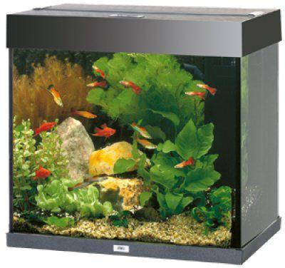 Juwel Lido 120 LED - Svart
