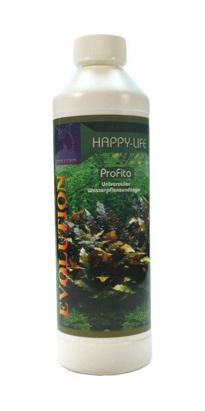 Happy-Life Happyplant 500ml