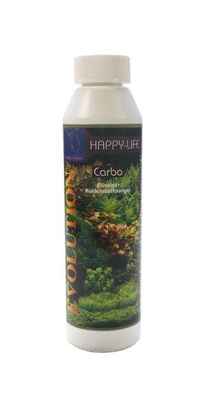 Happy-Life Carbo 250ml