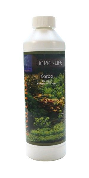Happy-Life Carbo 500ml