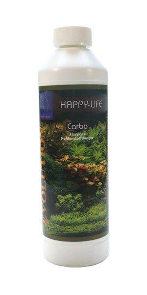 Happy-Life Carbo 500ml