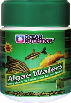 Algae Wafers 150g