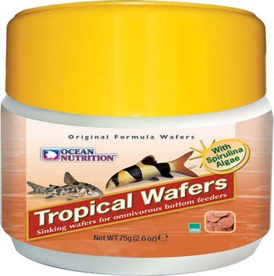 Tropical Wafers 75g