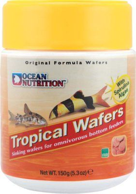 Tropical Wafers 150g