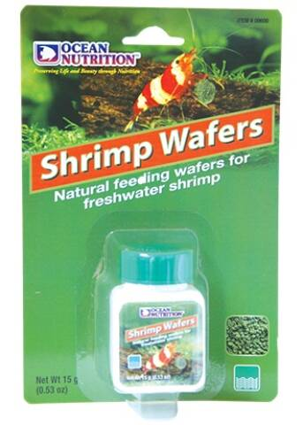 ON Shrimp Wafers 15g