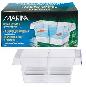 Marina 2in1 fødekasse