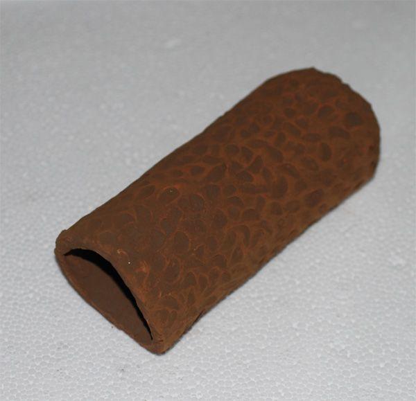 Mallehule keramikk - Stor