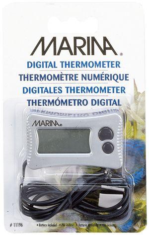Marina Digital termometer