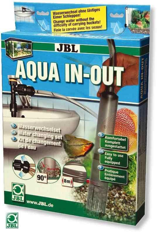 JBL Aqua In-Out 8m