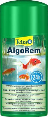 Tetra Pond Aquarem 500ml