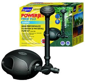 Laguna Powerjet 9000