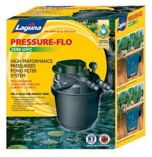 Laguna Pressure-Flo 3000