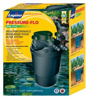 Laguna Pressure-Flo 10000
