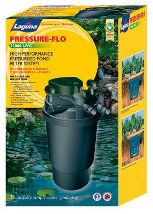 Laguna Pressure-Flo 14000