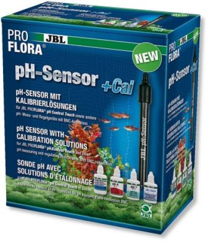 JBL Proflora pH Sensor + Cal