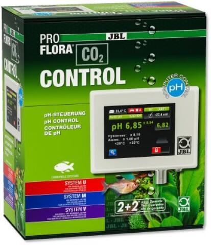 JBL Proflora CO2 pH Control Touch 12v