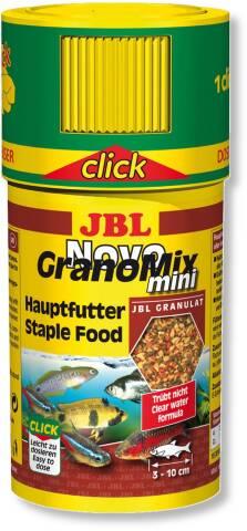 JBL NovoGranoMix Mini Click 100ml