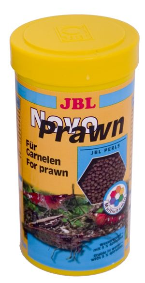 JBL Novo Prawn 250ml
