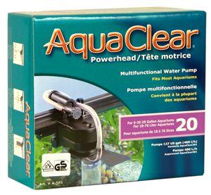 Aquaclear Powerhead 20