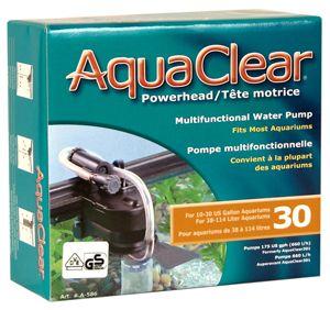 Aquaclear Powerhead 30