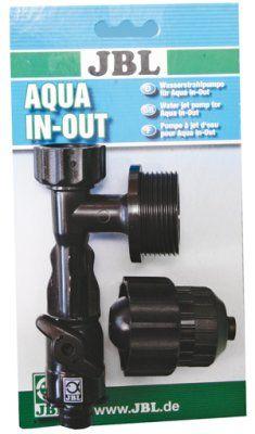 Kran til JBL Aqua in & out