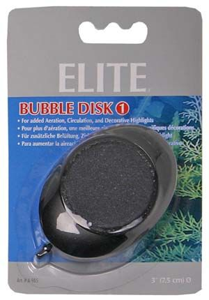 Elite Bubble Disk 1 - 7,5cm