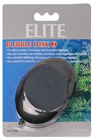 Elite Bubble Disk 2 - 10cm