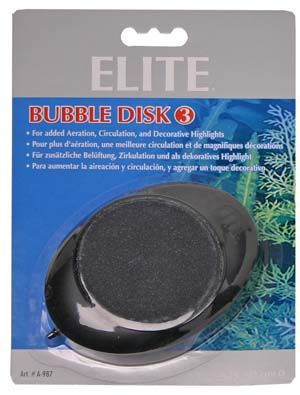 Elite Bubble Disk 3 - 12,5cm