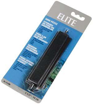 Elite Byggbar Luftestein 14cm