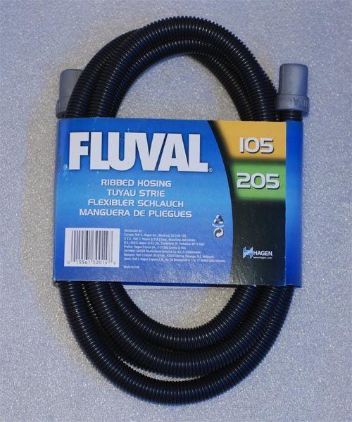 Flexi slange Fluval 104-204/105-205