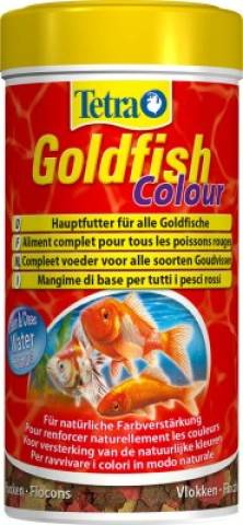 Tetra Goldfish Colour 250ml
