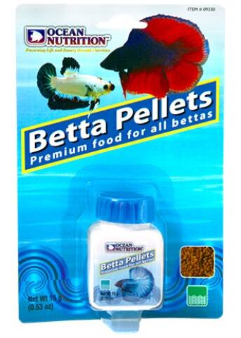 Ocean Nutrition Atison's Betta 15g
