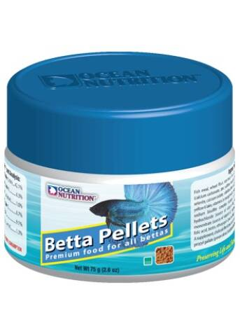 Ocean Nutrition Atison's Betta 75g