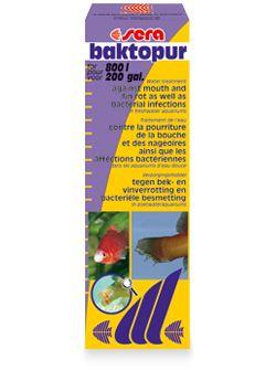 Sera Bactopur 500ml