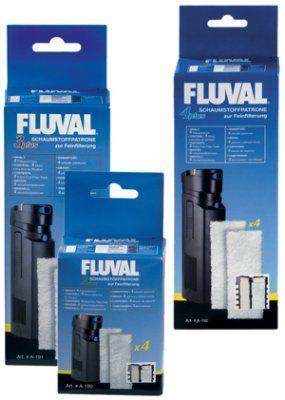 Filterpatron Fluval 2+ - Fin