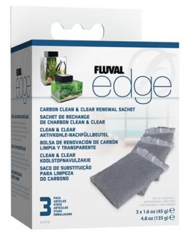 Fluval Edge - Kullfilter