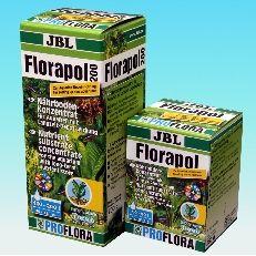 JBL Florapol 600g