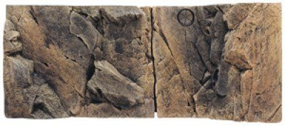 Back to Nature Rocky Juwel 100x42cm