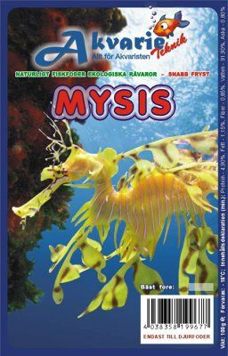 Mysis 100g