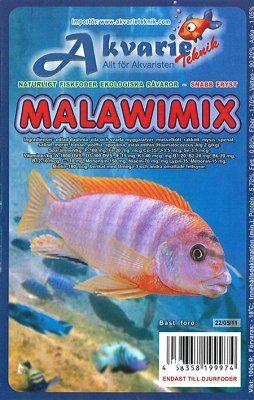Malawimix 100g