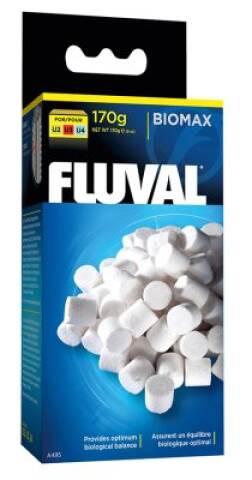 Biomax til Fluval U