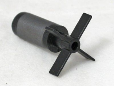 Rotor og rotorpinne til Tetratec IN300