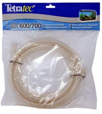 Tetratec Slange 3m - EX400 - EX600 - EX700