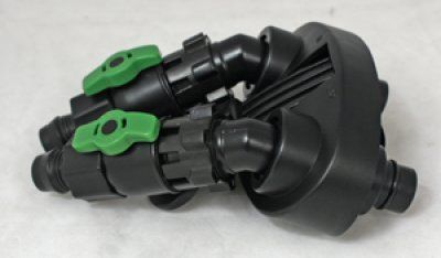 Tetratec Slangeadapter til EX1200
